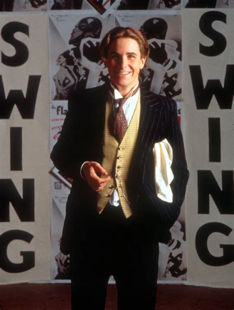 christian bale swing swing 1993 christian bale career in pictures