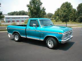 1977 Ford F100 1977 Ford F 100 Pictures Cargurus