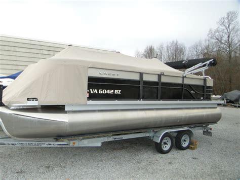 used pontoon boat for sale virginia used pontoon boats for sale in virginia boats
