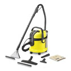 Upholstery Nozzle Carpet Cleaner Se 4001 K 228 Rcher