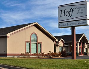 about us hoff funeral and cremation service winona