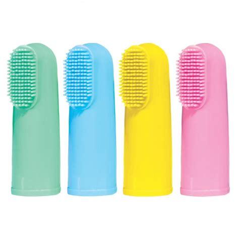 finger toothbrush infant toothbrush gum massager specialty toothbrushes toothbrushes products