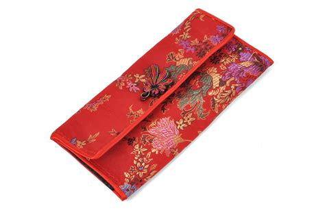 Portefeuille style Chinois   DragonSports.eu