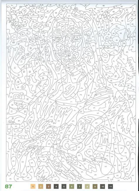 libro coloriages mystres la joconde scrapbooking pintar por n 250 mero n 250 meros y pintar