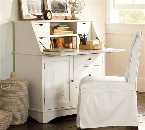 pottery barn secretary desk obsessed with secretary desks the little cheff