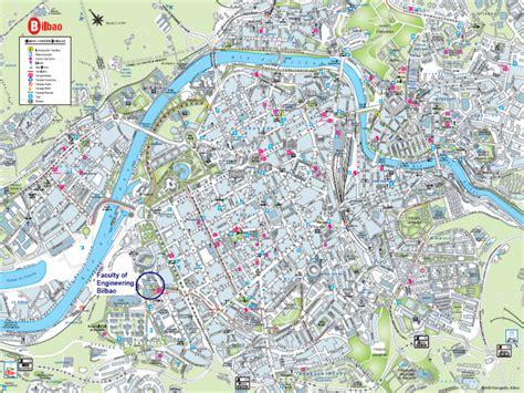 Laboratory Floor Plan location upv ehu