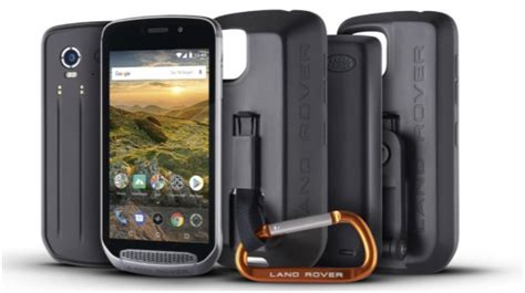 land rover explorer land rover is making a rugged android smartphone igyaan