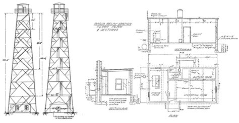 lookout tower plans lookout tower plans home mansion