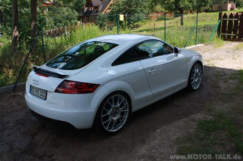 Audi Tt Gewicht by Img 5717 Gewicht Der Bbs Ck In 8 5 X 20 Quot Audi Tt 8j