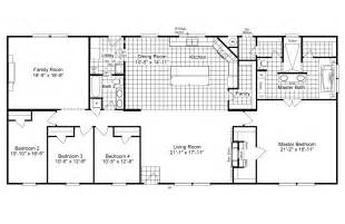 view the magnum home 76 floor plan for a 2584 sq ft palm palm harbor manufactured floor plans best home design