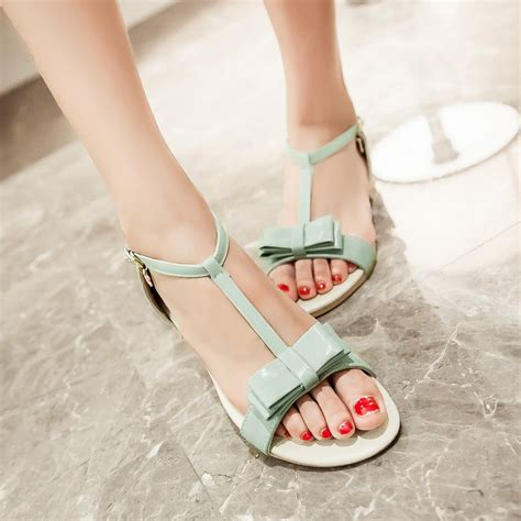 mint colored sandals mint green sandals summer 2012 color trend mint aqua 28