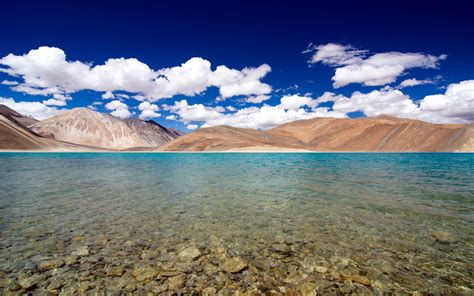 pangong lake hd wallpapers backgrounds wallpaper abyss
