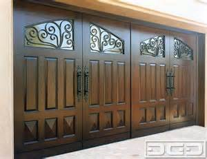 mediterranean revival 10 custom architectural garage design ideas for garage doors lighthouse garage doors
