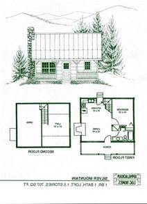 Small Cabin Floor Plan 17 Best Ideas About Cabin Plans With Loft On Pinterest