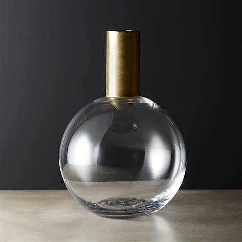 florence brass  glass vase reviews cb