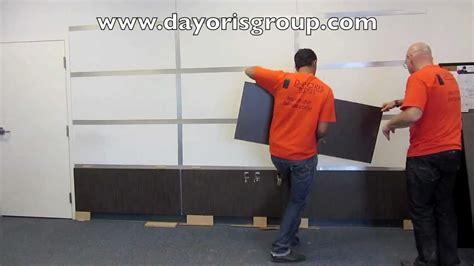 interior decorative wall panels installation modern panels wall panel installation dayoris