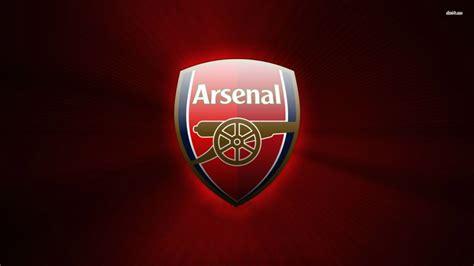 arsenal club arsenal logo wallpaper