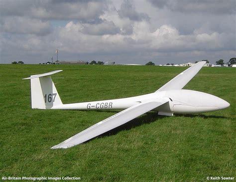 rollläden aviation photographs of rolladen schneider ls 6c abpic