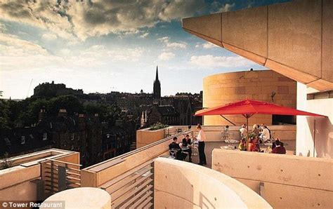 roof top bar edinburgh the uk s top rooftop bars daily mail online