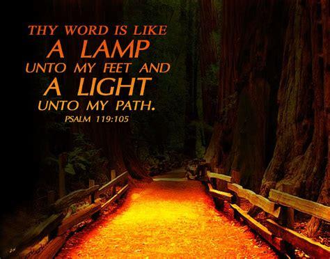 L Unto Light Unto Path by Adriel S Notes October 2013