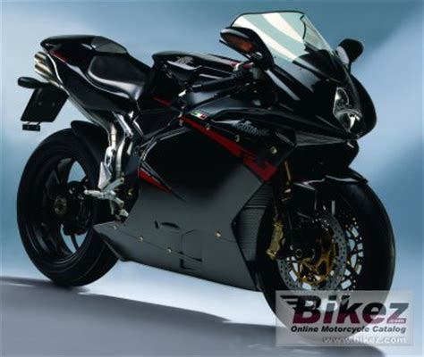 0 100 Schnellstes Motorrad by 2006 Mv Agusta F4 1000 R Specifications And Pictures