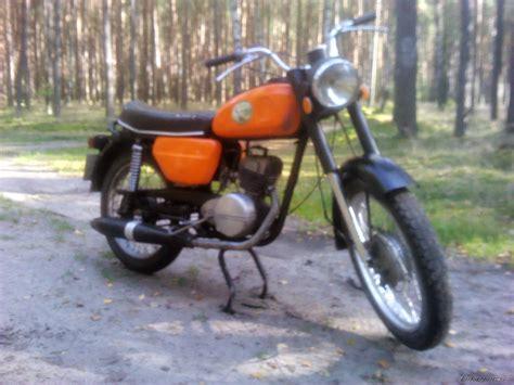 Wsk Motorrad by 1980 Wsk 125 Picture 2756198