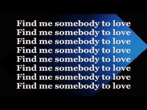 testo somebody to testo soul free george michael testi canzone testi