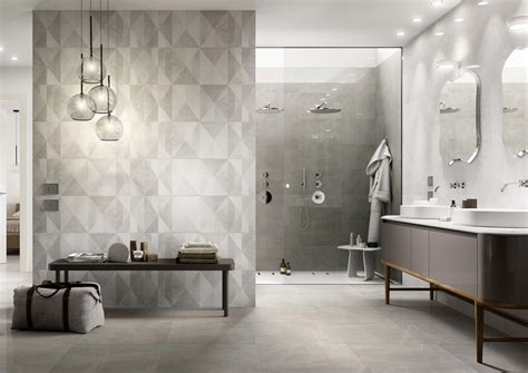 Tiles and mosaics for your bathroom and for lining your shower view
