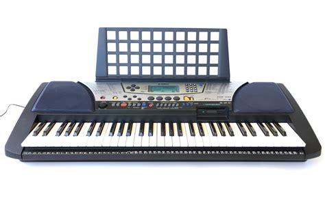 Second Keyboard Yamaha Psr 340 yamaha psr 340 psr340 workstation performance keyboard reverb