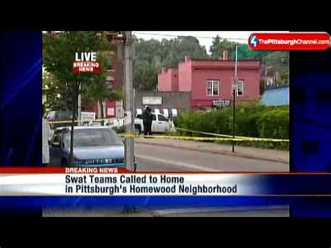 swat called to homewood house youtube