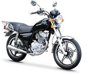 Suzuki Mexico Suzuki Motos M 233 Xico
