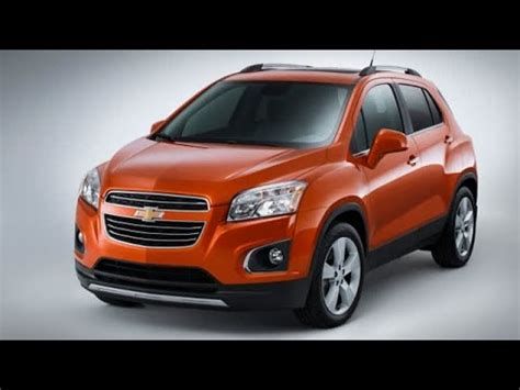 chevrolet crossover crossover the 2016 chevrolet trax