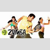 Zumba Fitness Wallpaper | 610 x 323 png 266kB