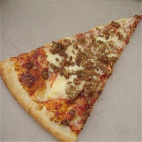 Cusatos by Cusato S Pizzeria Pizza Rotterdam Ny Yelp
