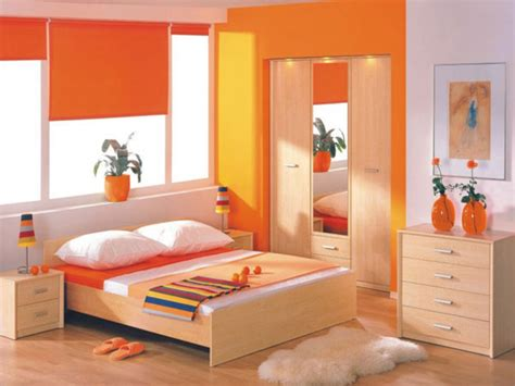 paint colour combination for bedroom orange bedroom ideas asian paints colour combination