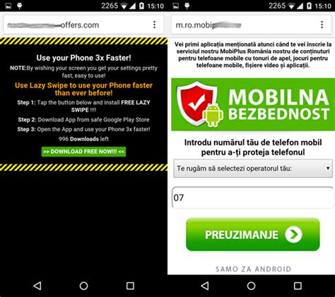 adware on android new android adware on play more aggressive than hotforsecurity