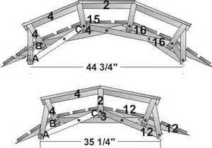 small bridge plans a step by step photographic woodworking guide page 302