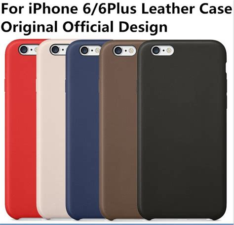 Dijual Official Apple Leather Sleeve For Pro 10 5 Inch Or Su 47m 2015 sale 1 1 official design for apple logo pu leather ultrathin cover for iphone