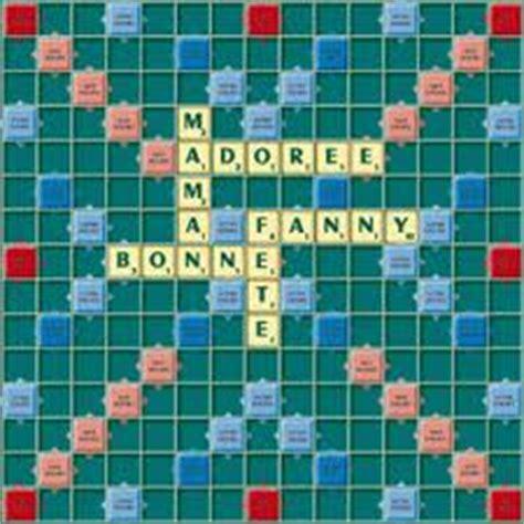 Grille De Scrabble by Scrabble