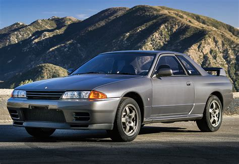 price of a nissan skyline 1989 nissan skyline gt r bnr32 specifications photo