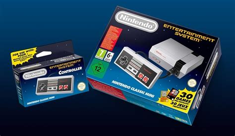 nintendo is releasing a new mini nes classic edition daily hive vancouver new nintendo system nes mini list release date pre order details for 2017 s most popular