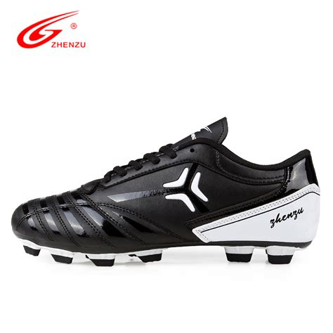 the most comfortable football boots zhenzu comfortable tpu sole men s football boots fg firm