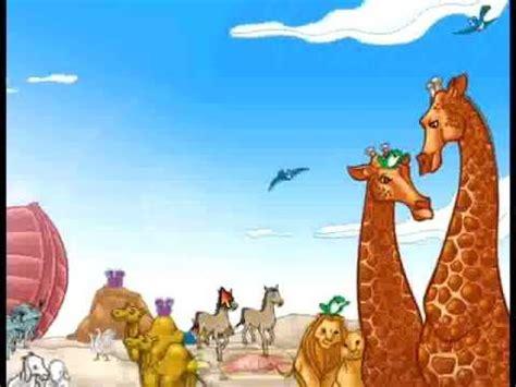 film anak nabi nuh cd interaktif kisah nabi nuh untuk anak youtube