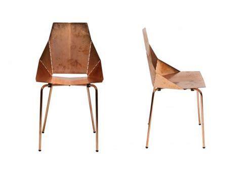 Real Chair Copper Real Chair Dining And Side Chairs Better