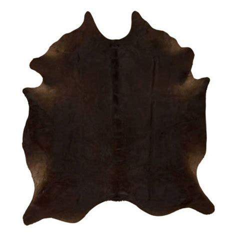 genuine cowhide rug 12 best cowhide rugs of 2018 brown black and faux cowhide rugs