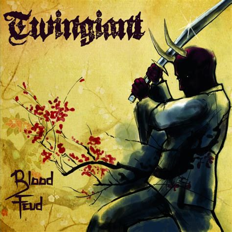 Blood Feud track premiere twingiant quot kaishakunin quot from blood feud