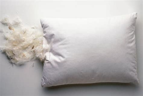 how to clean pillows the right way