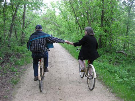 trail bike la crosse river state trail amil s inn