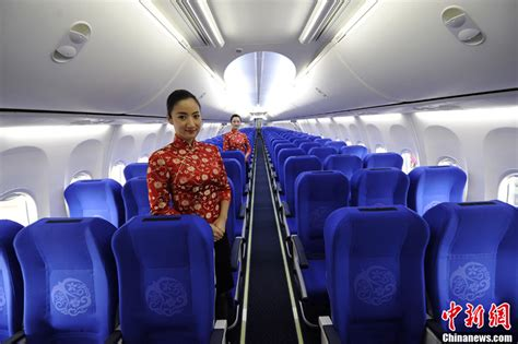 China Eastern Airlines Interior by Image Gallery Eastern 737 Interior