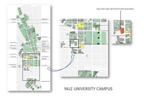 yale university art gallery floor plan yale art architecture building case study